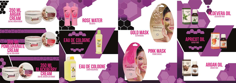 private label cosmetic