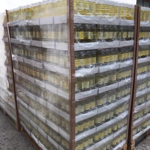 Fason Kolonya Üretimi